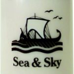 Sea and Sky Body lotion 30 ml σε μπουκαλάκι