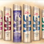 WELLAFLEX LAK 250ML