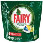 FAIRY ACTIVE CAPS ORIGINAL 22 ΤΑΜΠΛΕΤΕΣ