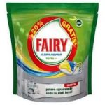 FAIRY ACTIVE CAPS ULTRA POWER ORIGINAL 27 ΤΑΜΠΛΕΤΕΣ